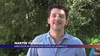 Yvelines | Des séjours d'aération à Jambville pour les jeunes de la maison de l'enfance des Yvelines