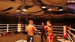 ERIC FAVRE SPORT GAMES et Yohan Lidon organisent le premier MFC – Muaythai Fighting Championship.