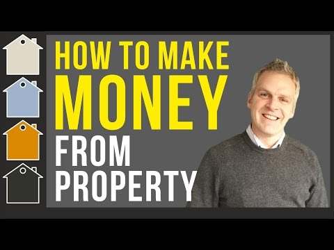 How To Make Money Building A Property Portfolio (Real Estate) | Investment Property Tips By Tony Law