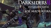 Found a Major Bug in Darksiders III - YouTube