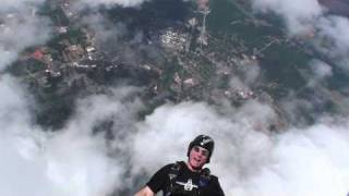 Learn To Fly (skydiving) By: Josh Woodward