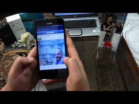 مواصفات جهاز Huawei Ascend g7