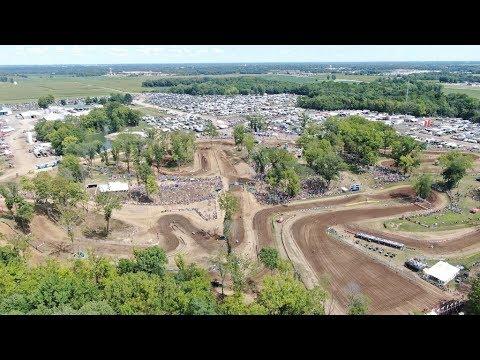Jason Thomas Recaps 2019 Ironman - Motocross - Racer X Online