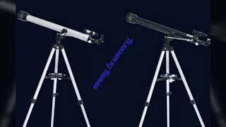 Телескоп из Китая