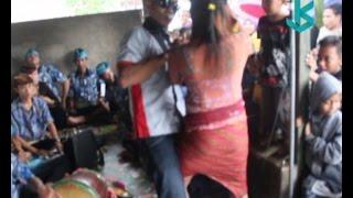Parah!!  Joget HOT Lombok Ale - Ale Montong Bune Terbaru