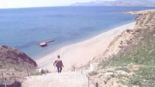 Судак Меганом ДАМСкий пляж(Судак Меганом ДАМСкий пляж...в конце апреля 2010., 2010-04-19T13:22:14.000Z)