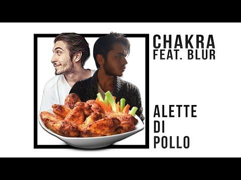 Chakra & Blur - Alette di Pollo (Prod. Chakra) #STALLIONSMIXTAPE