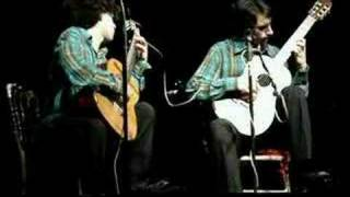Perröy/Jouve Play Tonadilla Allegro Vivace