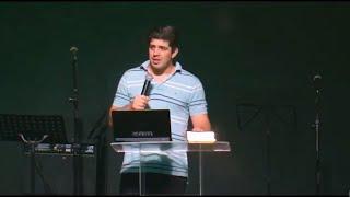 Creia em Deus - Pr. Ricardo Rangel