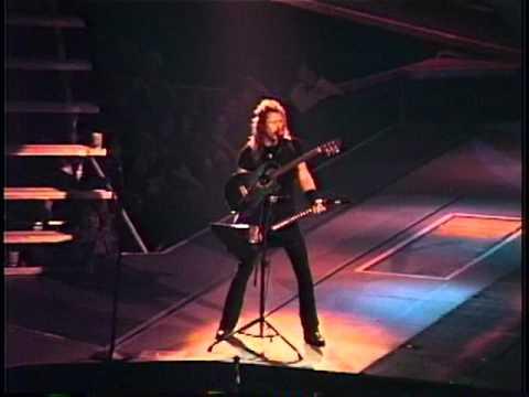 Metallica - The Unforgiven 1991.11.15 [Master] (Toronto, ON, Canada)