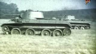 Танки второй мировой войны/документальный фильм