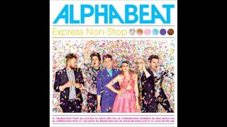 Watch Alphabeat Mad About You video