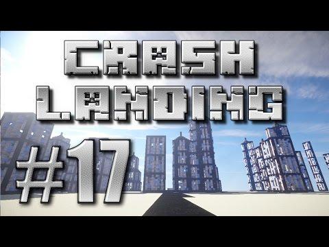 Hqm Ftb Crash Landing скачать карту - фото 2