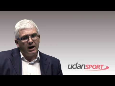 Sports Public Relations - UCLan
