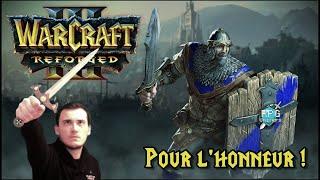WARCRAFT III REFORGED - Premières épopées en ligne - CHACUN POUR SOI (CPS) | RPG Univers