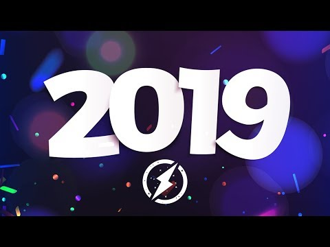 New Year & Christmas Mix 2019 ♫ Best EDM - House - Bass - Trap Music ♫ Mashup Party Mix