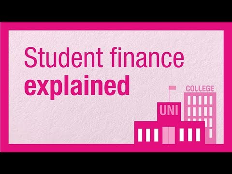 Student Finance Explained - 2020 To 2021