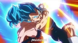 Dragon Ball Super: Broly - Tráiler Oficial #3 (Sub. Español) 2k19