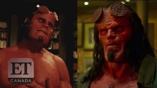 5 Biggest Differences In The New 'Hellboy'