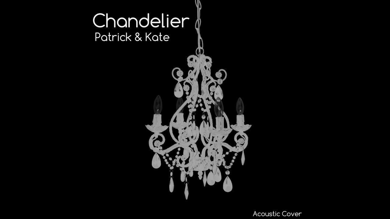 Mesmerizing Cover Of Chandelier By Sia Images - Chandelier Designs ...