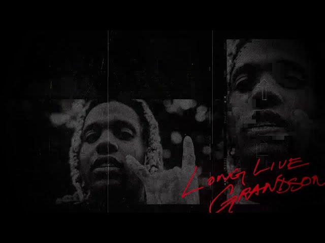 Lil Durk - Still Trappin feat. King Von (Official Lyric Video)