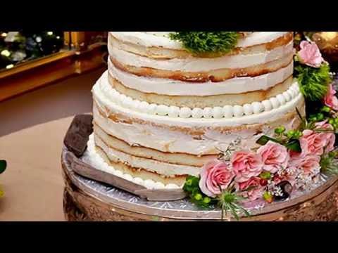 ТОП-10 самые красивые торты!