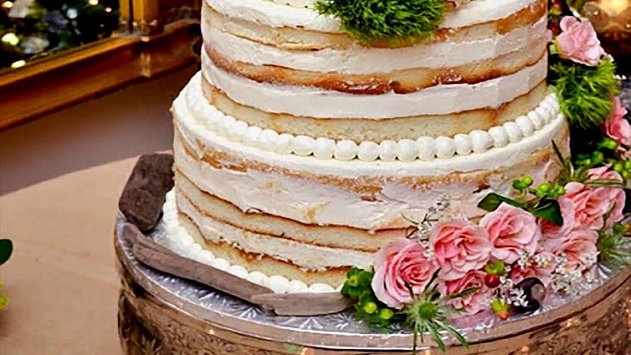 ТОП-10 самые красивые торты! - YouTube