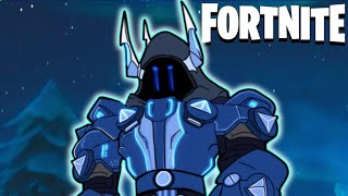 I Unlocked Ice King In One Day And This Is How (Fortnite)