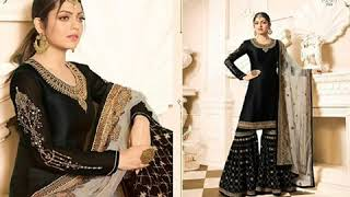Eid dress collection 2019 Eid special dress designer dress beautiful style