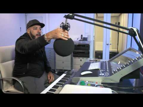 FaderPro - In Studio with Roger Sanchez (The S-Man) Trailer