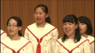 ひばり児童合唱団 - 手紙 ~拝啓 十五の君へ~