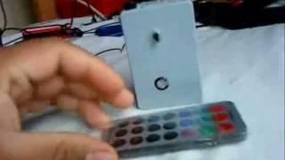Reproductor mp3 casero