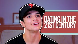 DATING IN THE 21ST CENTURY | Mikey Bolts