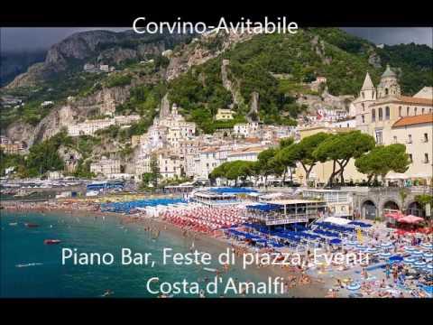 Corvino-Avitabile Live Music, Maruzzella. Amalfi Cost