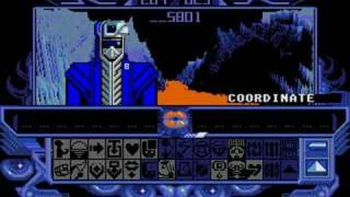 Captain Blood (Atari ST) - Duplicate 1