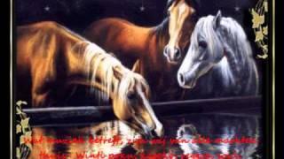 Three Horses - Lontoe liba