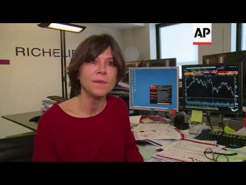 Analyst On Factors Affecting Stock Volatility