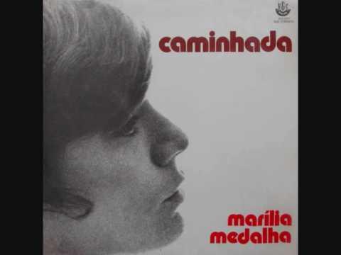 Marilia Medalha - Agua Escondida