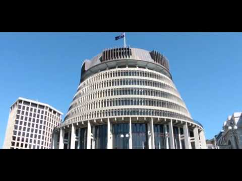 The Local Way - Empowering New Zealand's Communities
