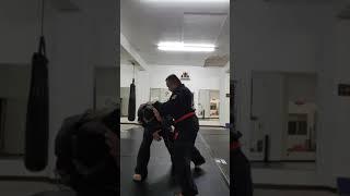 Integrated Martial Arts Strategies Guam,Kajukenbo