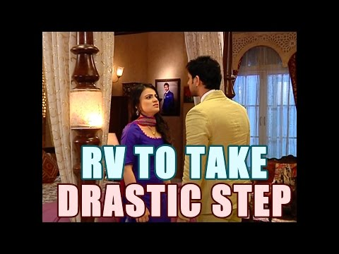 Ishani and Ranveer's FACE OFF | Ishani insist to not give DIVORCE, RV to take a DRASTIC STEP