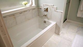 Benji & Judy Bathroom Kin Home Makeover | Kin Community