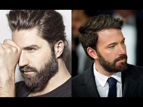 Best Facial Hair Styles Beauteous Top 13 Best Sexy Beard Styles For Men In 2018  Sexiest Beard .