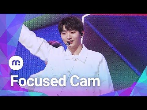 Free Download [mubeat X Show Champion] 190227 Yoon Jisung (윤지성) 'you... Like The Wind (바람 같은 너)' Focused Cam Mp3 dan Mp4