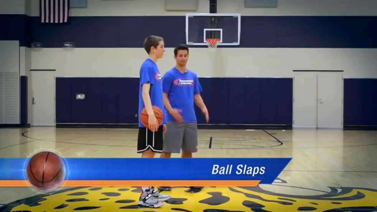 Ball Handling Drill: Killer Ball Handling Drills to ...  |Better Ball Handling Drills