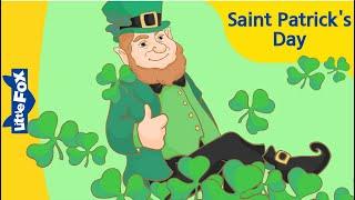 Saint Patrick's Day | History for Kids | Educational Videos for Kids | Social Studies