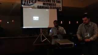 Reveal of Hypertension: Harmony of Darkness at the 2014 Midwest Gaming Classic