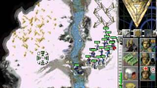 Let's Play Command And Conquer: Red Alert Part 1