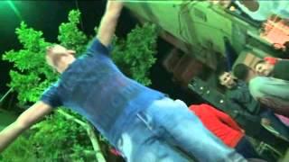 اجمد رقص على مهرجان حكايه الصحاب (اسامه كونه) فرحه حمو كابوريا 2