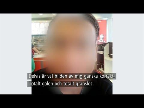 Svensk våldtäktsman gripen i Thailand - Nyheterna (TV4)